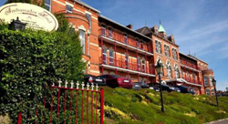 Ambassador Hotel Cork - Scrabble Tournament